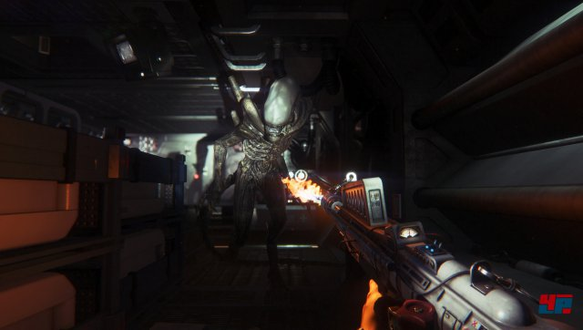 Screenshot - Alien: Isolation (360) 92491511