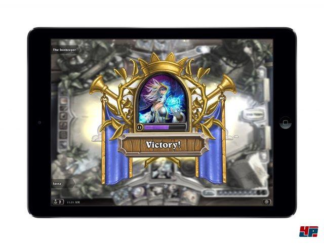 Screenshot - Hearthstone: Heroes of Warcraft (iPad) 92480794