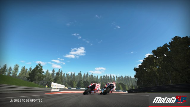 Screenshot - Moto GP 17 (PC) 92541883