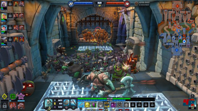Screenshot - Orcs Must Die! Unchained (PlayStation4) 92496176