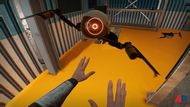 Screenshot - Boneworks (HTCVive) 92599936