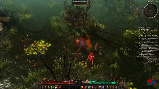 Screenshot - Grim Dawn (PC) 92521602
