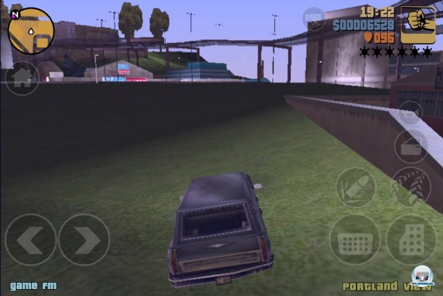 Screenshot - Grand Theft Auto III (iPhone) 2299032