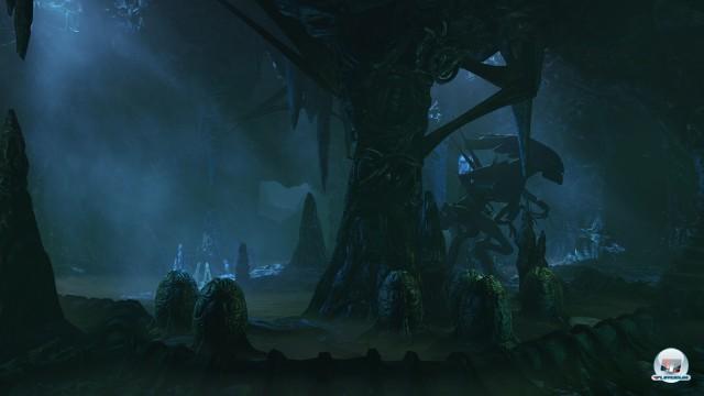 Screenshot - Aliens: Colonial Marines (PlayStation3) 2246272