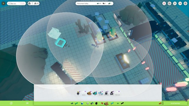 Screenshot - Festival Tycoon (PC) 92634150