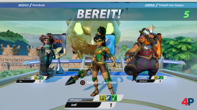 Screenshot - Rocket Arena (PS4) 92620053