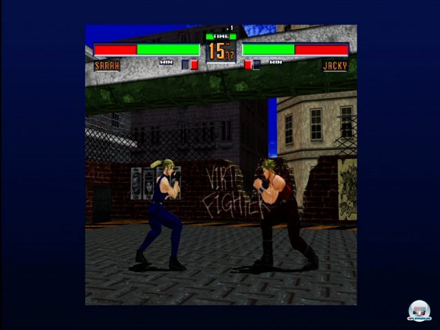 Screenshot - Virtua Fighter 2 (360) 92424312