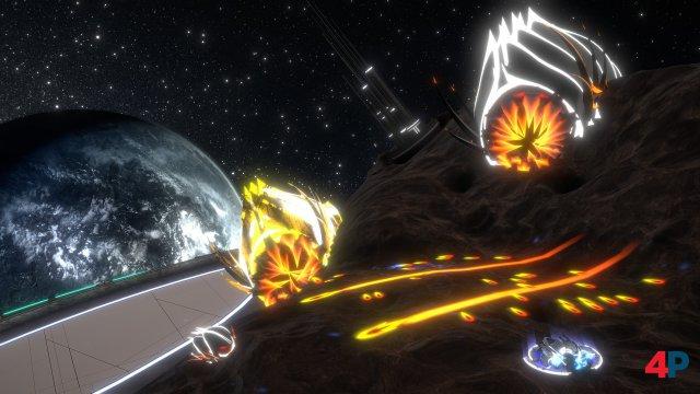 Screenshot - Curved Space (PC) 92614012