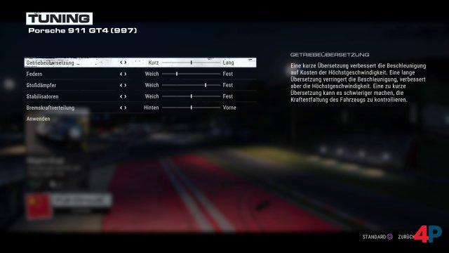 Screenshot - GRID (PS4) 92597478