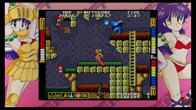 Screenshot - SNK 40th Anniversary Collection (PS4) 92580370
