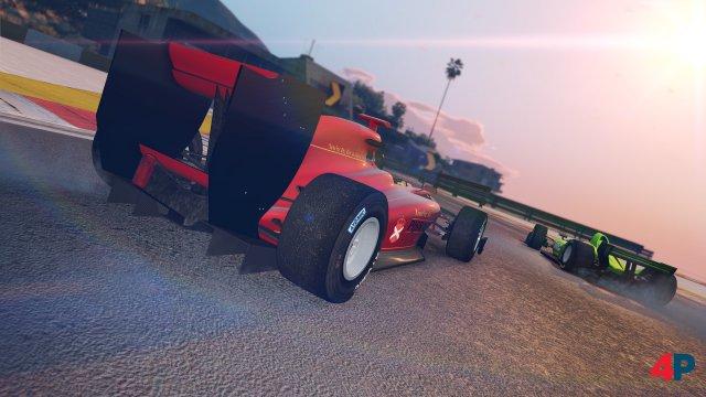 Screenshot - Grand Theft Auto 5 (PC, PS4, One)