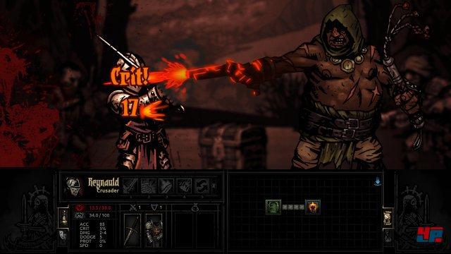 Screenshot - Darkest Dungeon (PC) 92518854