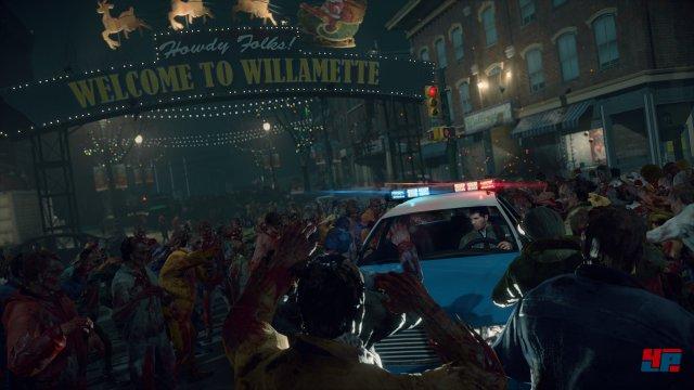 Frank West muss erneut in einer offenen Welt gegen hunderte Zombies antreten. Doch noch nie war es so anspruchslos wie hier...