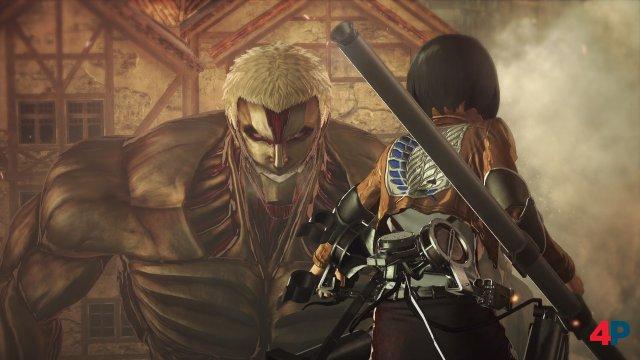 Screenshot - A.O.T. 2: Final Battle (PC) 92591890