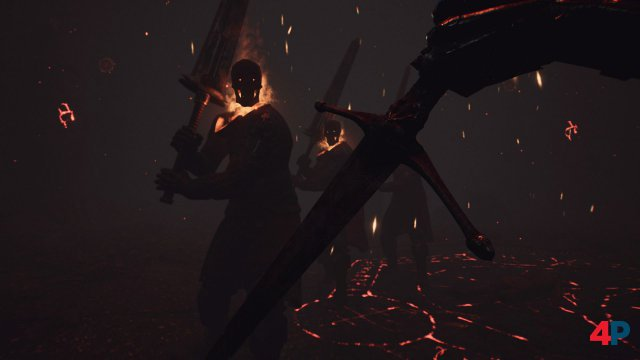Screenshot - Kings of Lorn: The Fall of Ebris (PS4) 92608080