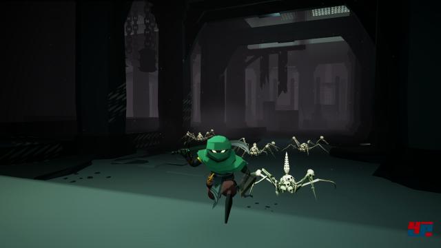 Screenshot - Necropolis (PC) 92527245