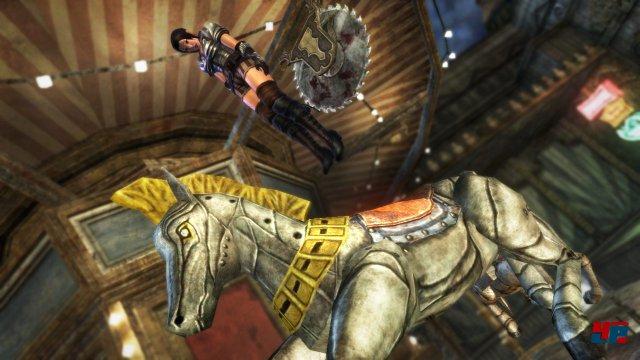 Screenshot - Deception 4: Blood Ties (PlayStation3) 92478076