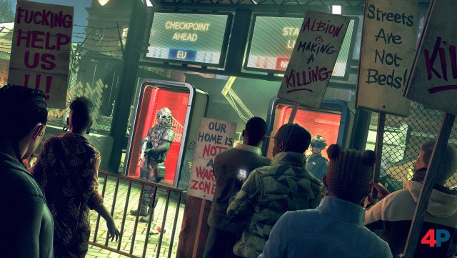 Screenshot - Watch Dogs Legion (PC) 92592719
