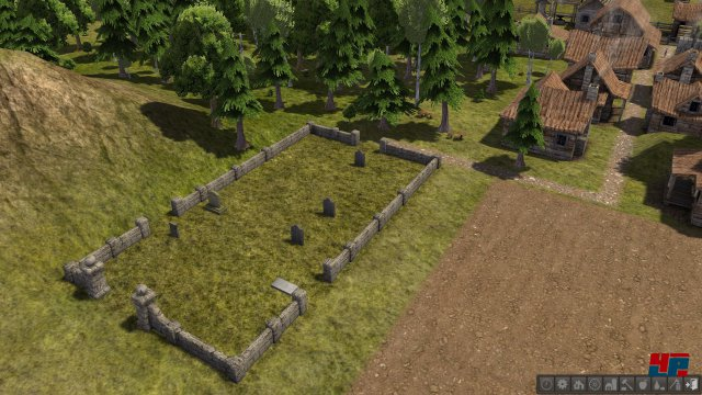 Screenshot - Banished (PC) 92477750