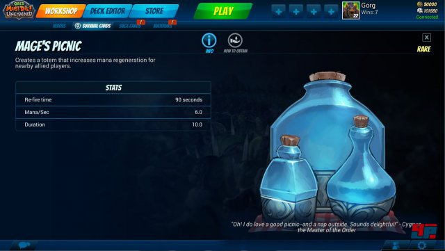 Screenshot - Orcs Must Die! Unchained (PC) 92523115