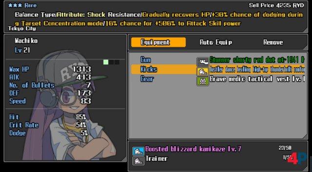 Screenshot - Orangeblood (PC) 92604627