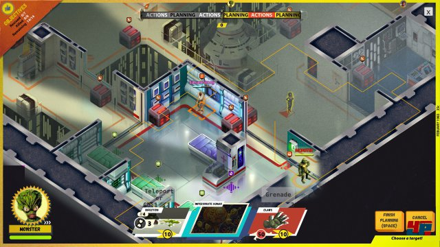 Screenshot - I'm not a Monster (PC) 92570200