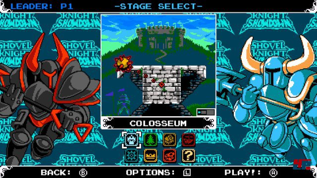 Screenshot - Shovel Knight (Linux) 92572929