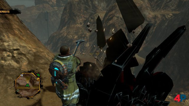 Screenshot - Red Faction: Guerrilla (Switch) 92592268