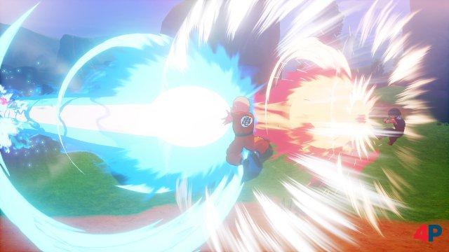Screenshot - DragonBall Z: Kakarot (PC) 92592730