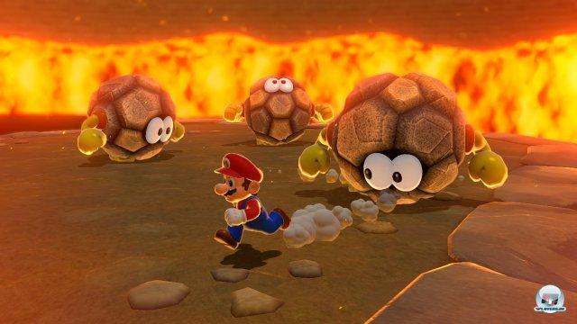 Screenshot - Super Mario 3D World (Wii_U) 92472191