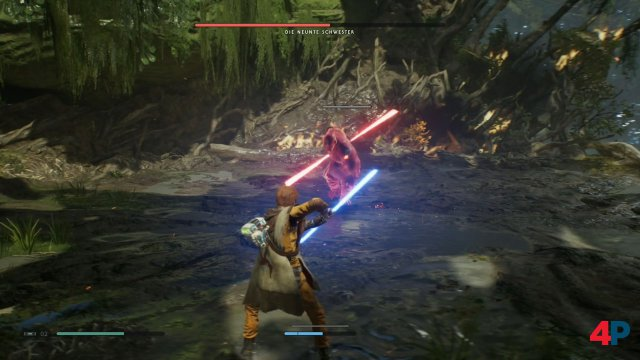 Screenshot - Star Wars Jedi: Fallen Order (PC) 92600685