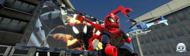 Screenshot - Lego Marvel Super Heroes (360) 92470741