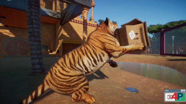 Screenshot - Planet Zoo (PC) 92595517
