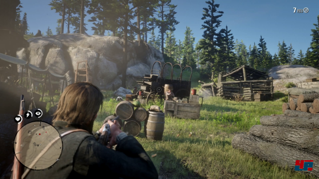 Screenshot - Red Dead Redemption 2 (PlayStation4Pro) 92576307