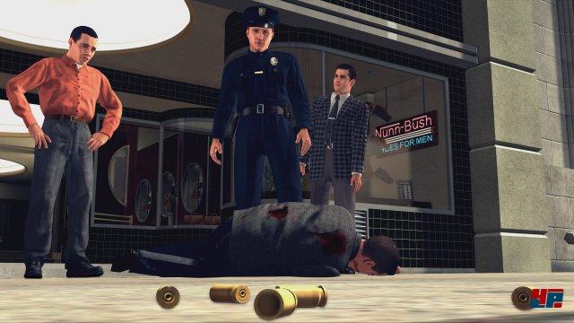 Screenshot - L.A. Noire (PS4) 92555708