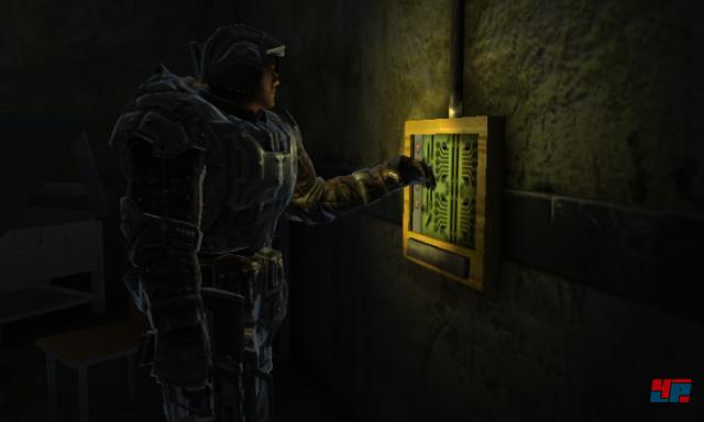 Screenshot - IronFall Invasion (3DS) 92500659