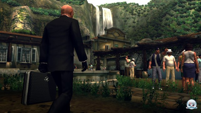 Screenshot - Hitman HD Trilogy (360) 92439447