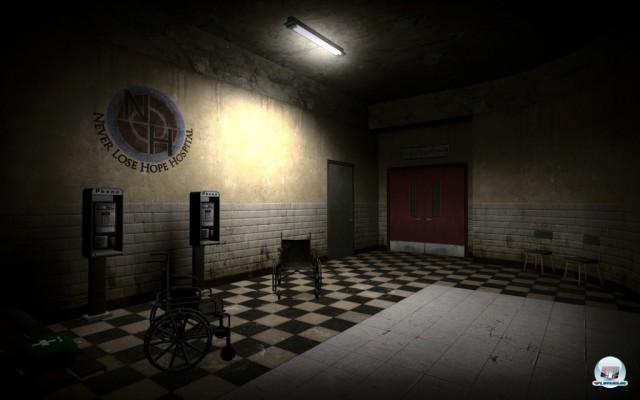 Screenshot - Nightmare House 2 (PC) 2241959