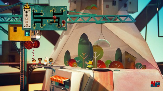 Screenshot - Lumino City (PC) 92496470