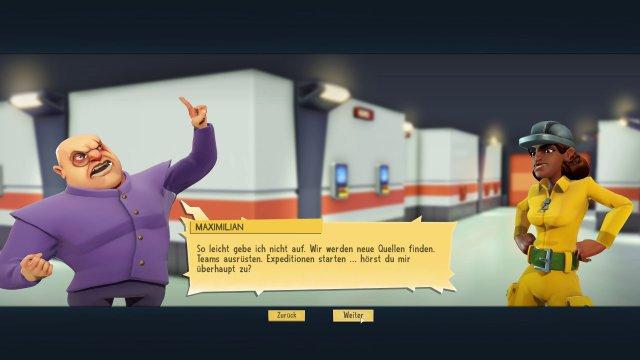 Screenshot - Evil Genius 2: World Domination (PC) 92638263