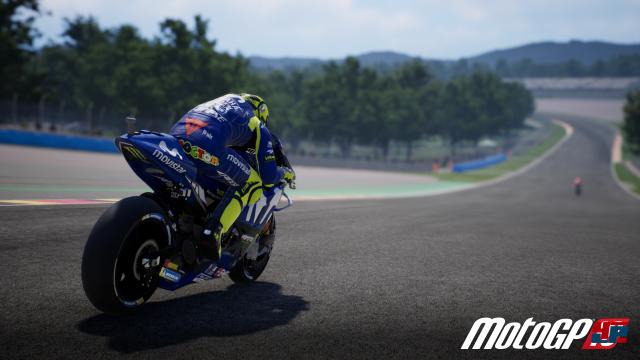 Screenshot - Moto GP 18 (PC) 92565215
