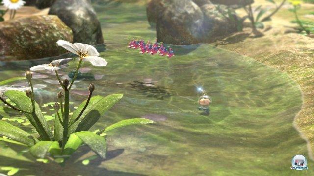Screenshot - Pikmin 3 (Wii_U) 92459440