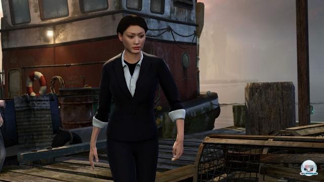 Screenshot - inFamous 2 (PlayStation3) 2226797