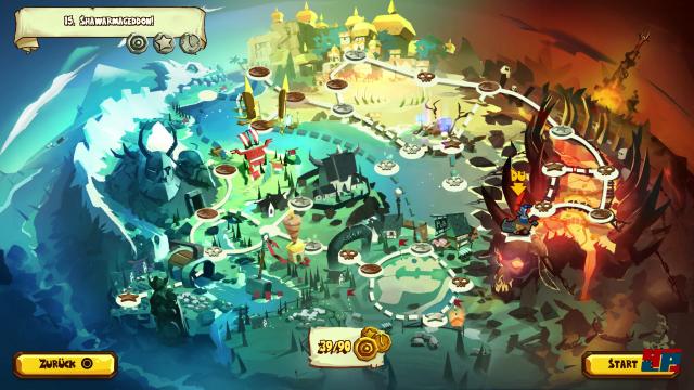 Screenshot - Swords & Soldiers 2 (PS4) 92577587