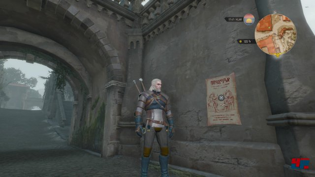 Screenshot - The Witcher 3: Wild Hunt - Blood and Wine (PlayStation4) 92526623
