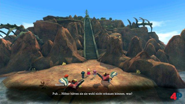 Screenshot - Ni No Kuni 2: Schicksal eines Königreichs (Switch) 92649398