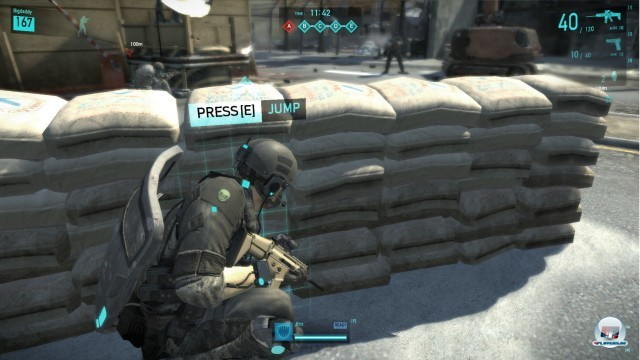 Screenshot - Ghost Recon Online (PC) 2228263