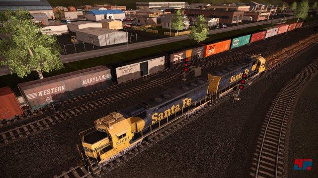Screenshot - Trainz: A New Era (PC) 92505142