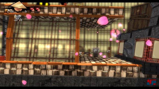 Screenshot - Wooden Sen'SeY (Wii_U) 92472893