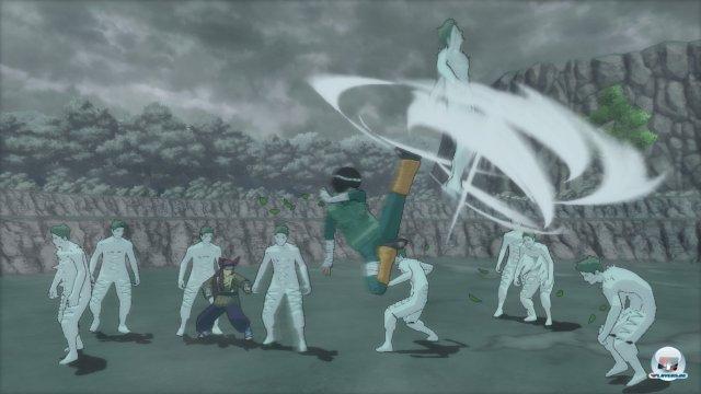 Screenshot - Naruto Shippuden: Ultimate Ninja Storm 3 (360) 92414502